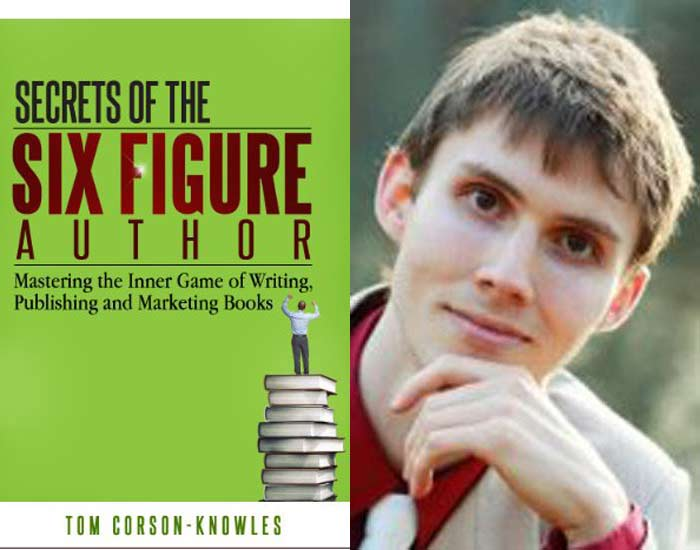 E023 Six Figure Author Builds an eBook Publishing Empire in Hawaii – Tom Corson-Knowles