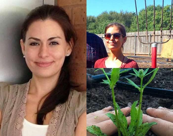 E031 Urban Farmer Quit Corporate Banking to Pursue Her Purpose – Alejandra Rodriguez Boughton
