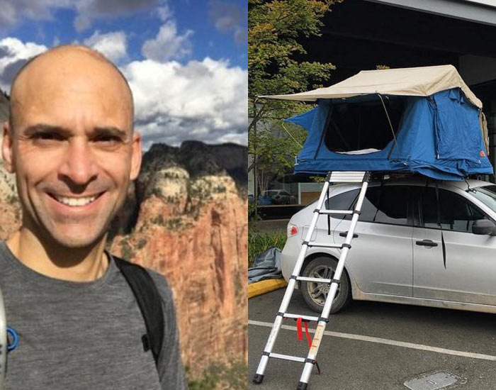 E037 Lifestyle Reboot by Running 59 Marathons in All US National Parks – Bill Sycalik