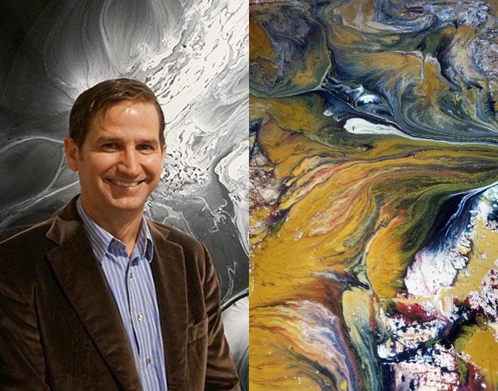 E044 Brain Injury Transforms Prominent Attorney into Impassioned Artist – Patrick Fagerberg