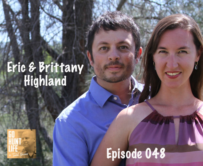 E048 20 Year Veteran Transitions from Military Life to Freedom on the Road – Eric Highland